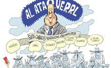 El Málaga, ante su duelo más incierto