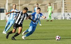 El Malagueño recibe al Melilla en situación crítica