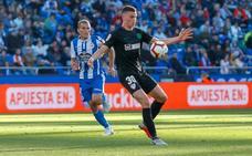 El Málaga y Harper acercan posturas en busca de la renovación