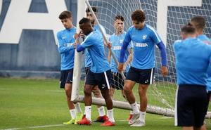 El Oviedo-Málaga, último partido del año, se disputará el sábado 22 de diciembre