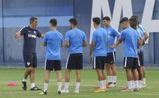 Muñiz, sobre posibles fichajes: «El entrenador no hará peticiones»