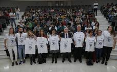 El Málaga suma esfuerzos contra la desigualdad y la violencia de género