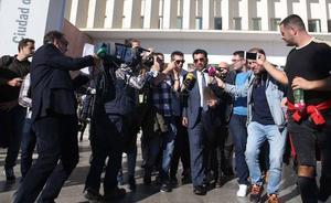 El juicio por el 'caso BlueBay', aplazado hasta el 21 de febrero