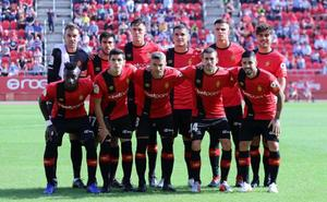Un Mallorca motivado y en tendencia positiva espera al Málaga