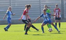 El Málaga pierde en casa ante el Athletic