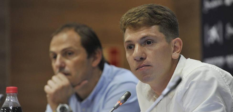 Rolón, tres meses y medio de espera para debutar en la Serie A con el Génova