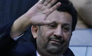Al-Thani considera que falta un organizador