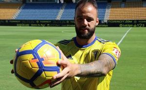 Edu Ramos: «Muñiz me dio la oportunidad de debutar en Primera y siempre le estaré agradecido»