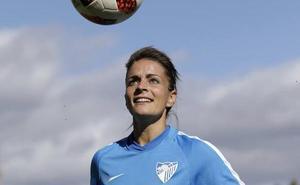 Un punto con un gol olímpico para el Málaga