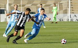 El Malagueño, a confirmar las buenas sensaciones y dar la sorpresa en Murcia