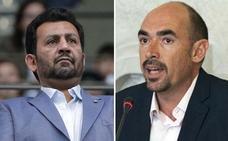Al-Thani sale en defensa de las obras de La Academia del Málaga