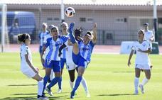 El Málaga se medirá este miércoles al PSV en Mijas
