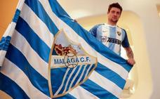 El Málaga confirma la incorporación de Seleznyov, el deseado 'nueve'