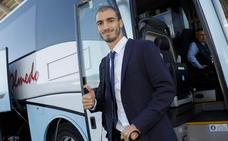 Mikel se marcha cedido al Nástic de Tarragona
