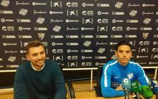 Renato: «Fue un mal partido; todos los equipos lo pueden tener»