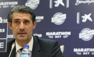 El Málaga tendrá una opción para que Seleznov siga