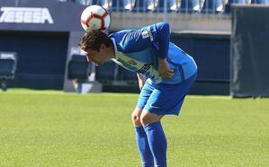 Seleznov: «Quiero jugar en Primera»