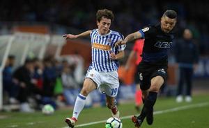 El Málaga no contempla la opción de Dani Torres, ofrecido por el Alavés, para reforzar la medular