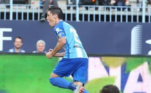 «Bienvenidos sean mis goles, pero lo importante son los puntos»