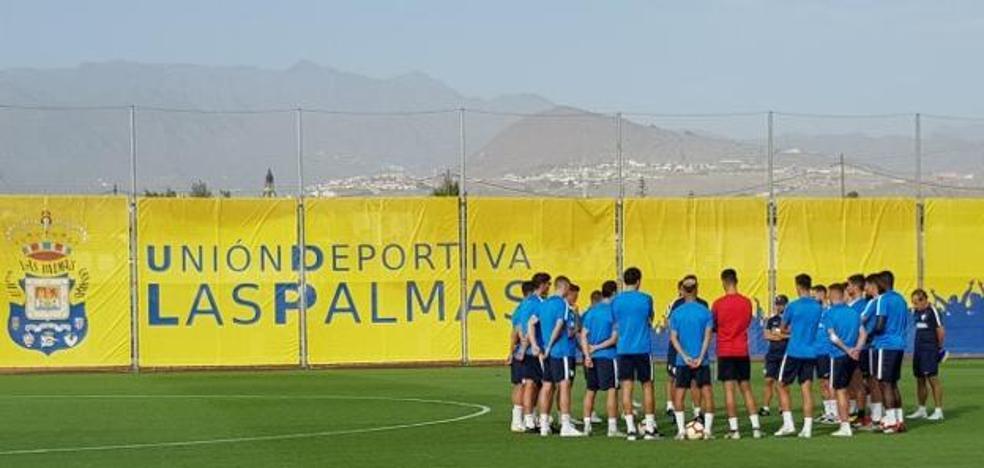 El Málaga-Las Palmas, el domingo 10 de febrero