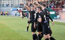El Malagueño da la sorpresa en Talavera con un gol de Deco
