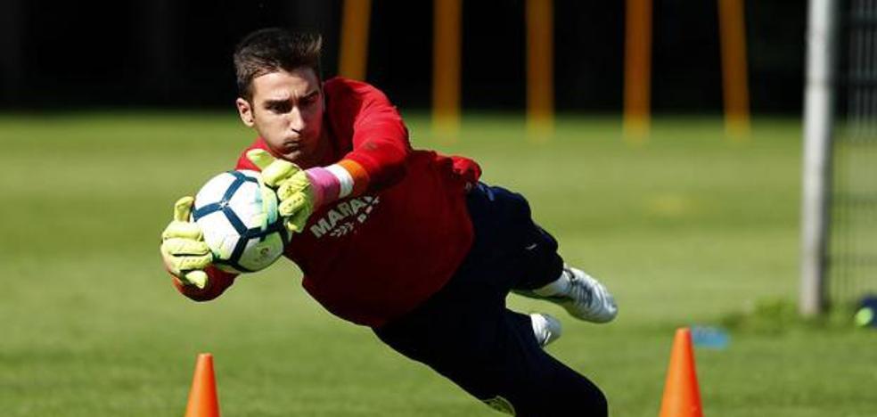 Andrés Prieto ya no pertenece al Málaga