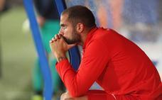 Nano: «Nadie va a recordar si el Málaga ha jugado mal si asciende»