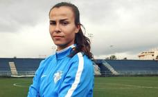 Raquel García: «Si queremos salir de esta situación, no valen las individualidades»