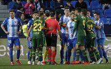 Al Málaga le quitan el triunfo