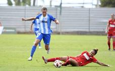 El Málaga visita al Espanyol, un rival al que ya superó en la primera vuelta
