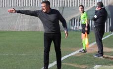 Contreras: «Tenemos opciones de todo, del décimo puesto o de descender»