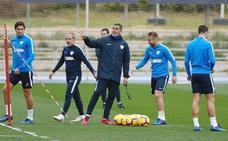 El Málaga quiere fichar a otro delantero