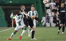 Muñiz: «El gol es lo más complicado; no podemos obsesionarnos»