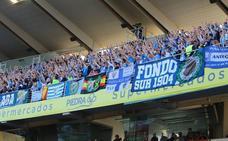 El Málaga lanza una promoción para universitarios con entradas a 5 euros