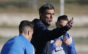 ¿Debe cambiar el Málaga su 4-1-4-1 actual?