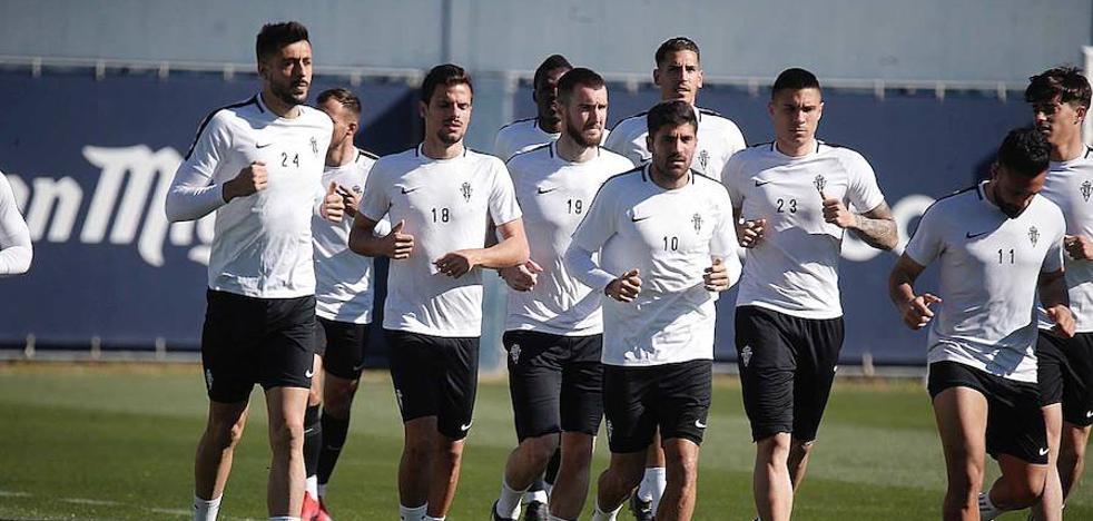 El Málaga necesita ganar en Soria para no perder la cuarta posición