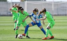 El Málaga planta cara al Levante