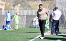 Contreras: «Sigue faltando gol»