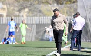 Contreras, sancionado para el partido contra el Madrid CFF