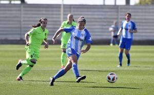 El Málaga vuelve a ser colista y se sitúa a tres puntos de la salvación