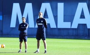 ¿Puede aspirar el Málaga todavía al ascenso directo?