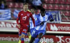 El Málaga vuelve a ser el más castigado por las convocatorias de selecciones