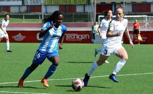 El Málaga se acerca más a Segunda