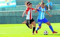 El Athletic podría abrir San Mamés cara a su último partido de Liga Iberdrola en casa, ante el Málaga