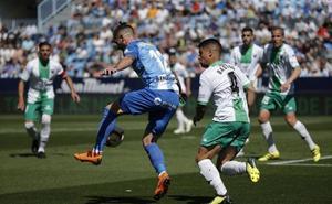 Vídeos | Resumen, goles y mejores jugadas del Málaga 1-2 Extremadura