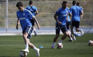 Torres, la gran novedad en una lista de veinte jugadores