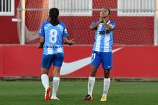 El Málaga se la juega ante un rival maldito