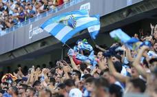 Los abonados podrán adquirir un máximo de cuatro entradas, a sólo cinco euros cada una, para el sábado