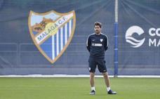 Víctor: «Seguiremos creyendo en nuestra línea de juego»