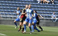 El club, atento a la reestructuración del fútbol femenino para conocer dónde jugará